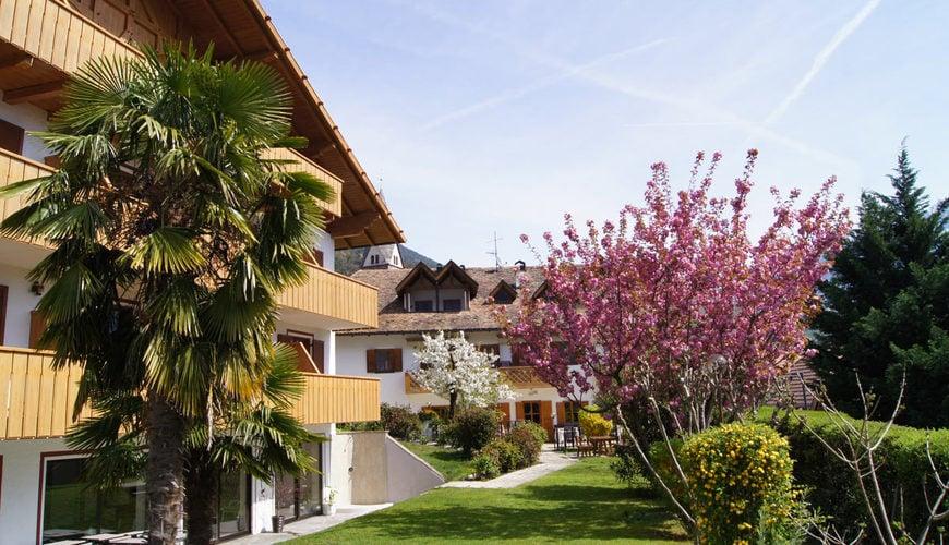 Ambiente hotel residence thalguter - Profumatori ambiente fatti in casa ...